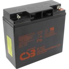 CSB Аккумуляторная батарея GP 12170 B1 (12V, 17Ah@20hr) для ИБП