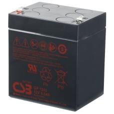 CSB Аккумуляторная батарея GP 1245 F2 (4.5Ah 12V) для ИБП