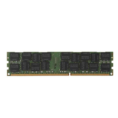 RAM SAMSUNG 16GB PC3L-10600R DDR3-1333 REGISTERED ECC 2RX4 CL9 240 PIN 1.35V LOW VOLTAGE SERVER MEMORY MODULE