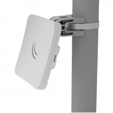 QM-X quickMOUNT-X – additional axis for pole-mounting SXTsq devices