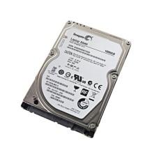 """2.5"""" SHDD 1.0TB Seagate ST1000LM014 Hybrid Laptop SSHD, 8GB MLC Flash, 5400rpm, 64Mb, 9.5mm, SATAIII"""