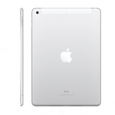Apple iPad 128Gb Wi-Fi + 4G Silver (MP272RK/A)