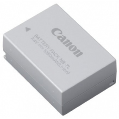 (41623) - Battery pack Canon NB-7L, for G10, G11