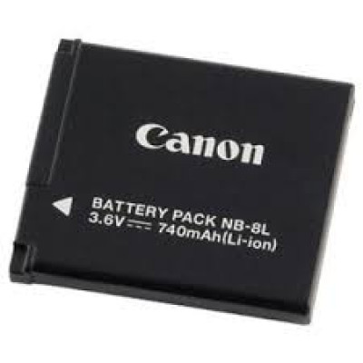 (47079) - Battery pack Canon NB-8L