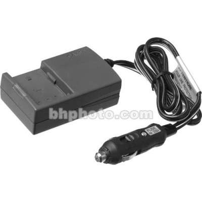 (22863) - Battery Charger Car Canon CBC-NB2, for Batteries BP-2L14 for CVideo MD110,130,150