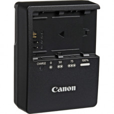 Battery Charger Canon LC-E6E
