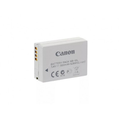 (79006) - Battery pack Canon NB-10L