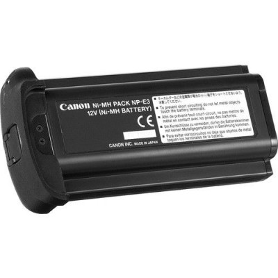 (11241) - Battery pack Canon NP-E3 for EOS-1D,1Ds, Mark II, Mark II N