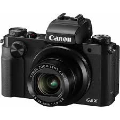 (80521) - Canon PS G5 X