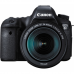 (78615) - DC Canon EOS 6D + EF 24-105mm f/3.5-5.6 IS STM KIT 36x24mm CMOS