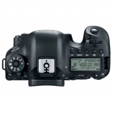 DC Canon EOS 6D MARK II BODY RUK