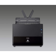 Document Scanner Canon DR-C225W II, WiFi, ADF (30 sheets - 50-80g/m2), 3-colour (RGB) LED, CMOS CIS 1 Line Sensor, Front/ Back/ Duplex, B&W 25ppm/50ipm - colour 25ppm/50ipm, 600x600dpi, 24-bit colour, Daily Duty Cycle: 1500 scans/day, USB 2.0, W2,7kg