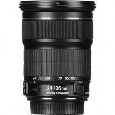 Zoom Lens Canon EF  24-105mm f/3.5-5.6 IS STM