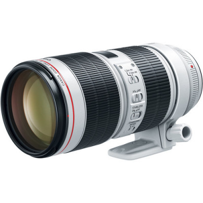 (93502) - Zoom Lens Canon EF  70-200mm f/2.8 L IS III USM