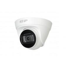 IP camera Dahua EZ-IP IPC-T1B40P-0280B (4MP/2.8mm/0.09 Lux/IR 30m/ H.265+/H.264+)