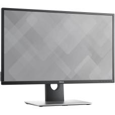 "Dell Professional P2417H 23.8"" Screen LED-Lit Monitor, Black"