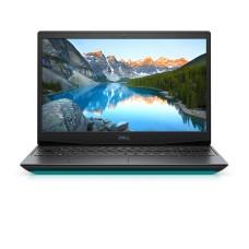 "Notebook DELL Inspiron Gaming 15 G5 Black (5500) 15.6"" CPU Intel Core i7-10750H 2.6-5.0GHz, RAM 16GB, SSD 1TB M.2 PCIe, GeForce GTX 1660Ti 6GB GDDR6, CR, WiFi6-AC/BT5, 4cell, HD Webcam, Backlit KB, RUS, Windows 10 Home)"