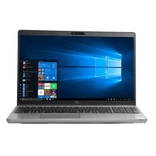 DELL Latitude 5510 Carbon Fiber 15.6'' FHD WVA  AG (Intel® Core™ i5-10210U, 1x8GB DDR4, M.2 256GB PCIe NVMe, Intel UHD 620 Graphics, no ODD, WiFi-AC/BT5.0, HDMl, USB Type C™ 3.1 Gen 2, 4 Cell 68Whr, HD Webcam, Backlit KB, Ubuntu, 1.82kg.)