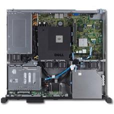 Dell PowerEdge R210 v2 Xeon E3-1275v2 3.5Ghz 32GB DDR3 ECC Unbuf,  960 GB SSD Drive 250W PSU, 2xLAN 1GB OnBoard, idrac6 enterprise Rack mount kit