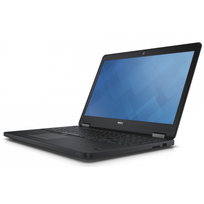 "(X9W81) - Dell Latitude E5550 Renewed* (15.6"" WLED 1366 x 768, CPU Intel® Core™ i5-5300U up to 2.90 GHz, RAM 8GB DDR3L, 1xSSD 240GB with Preinstalled Windows 10 Pro for Refurbished PC)"