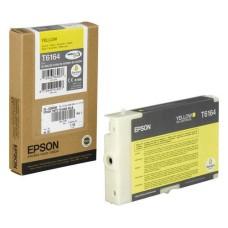 Ink Cartridge Epson T616400 yellow