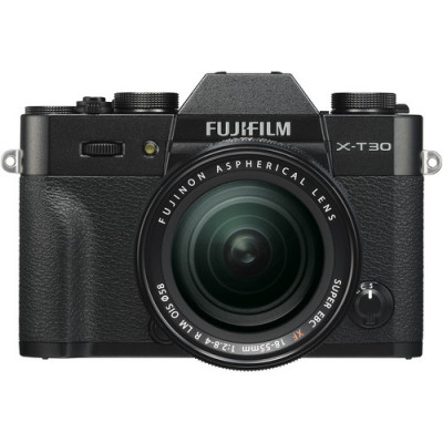 (FJF1054) - Fujifilm X-T20 body black