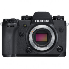 Fujifilm X-H1 (Black Body)