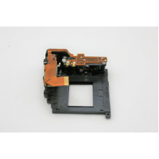 ZIP Shutter Assembly Group for FUJIFILM X-T2