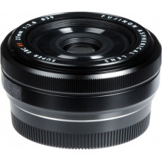 Fujinon XF27mm F2.8 R black PH