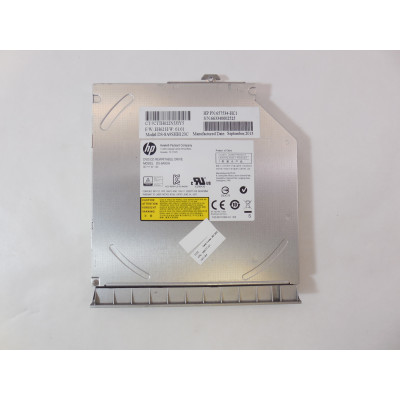 DVD/CD REWRITABLE DRIVE DS-8A9SH Hewlett Packard