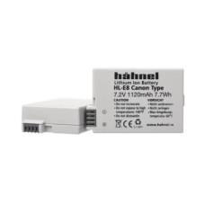 HAHNEL HL-Е8 (Canon LP-E8)