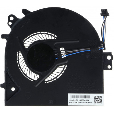 CPU Cooling Fan for HP Probook 450 G5