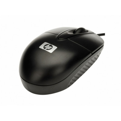 () - HP USB Travel Mouse