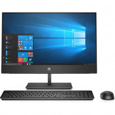 Моноблок HP ProOne 440 G5 23.8-in Business PC i5-9500T / 8GB / 256GB PCIe NVMe Value / W10p64 / DVD-WR / USB  Slim keyboard / Mouse USB / Adjustable  Stand / Intel 9560 AC 2x2 nvP BT / FHD Webcam / HP HDMI Port