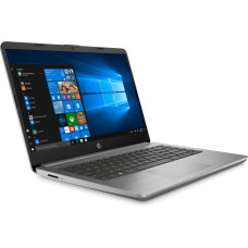 HP HP 340S G7 UMA  i3-1005G1 / 14 FHD AG UWVA/IPS 250 / 8GB 1D DDR4 / 256NVMe / FreeDOS / 1yw / 720p / Intel AX201 ax 2x2 MU-MIMO nvP +BT 5 / Asteroid Silver  with HD Webcam