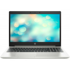 HP ProBook 450 G7 UMA i5-10210U / 15.6 FHD AG UWVA/IPS 250 HD / 8GB 1D DDR4 / 256GB PCIe NVMe / DOS / 1yw / 720p / Clickpad Backlit with numeric keypad / Realtek ac 2x2 +BT 5 / Pike Silver Aluminum