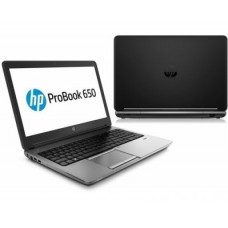 "HP Probook 650 G1 Renewed* (15.6"" LED i5-4300M 8GB RAM 240GB SSD Windows 10 Pro)"