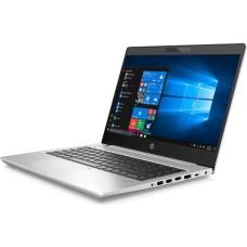 Ноутбук HP 14.0 Probook 440 G7 Pike Silver Aluminum IPS FHD Core i5-10210U 8GB 256GB SSD Intel UHD DOS