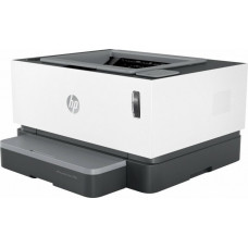 HP Neverstop Laser 1000 Printer A4, up to 20 ppm, 7.6s first page, 600 dpi, 32MB, Up to 20000 pages/month, USB 2.0, PCLmS, HP Smart, Apple AirPrint