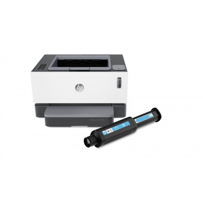 (4RY23A) - HP Neverstop Laser 1000w Printer