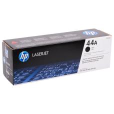 Тонер-картридж Original HP LaserJet 44A Black, up to 1000 pages