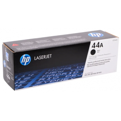 (CF244A) - Тонер-картридж Original HP LaserJet 44A Black, up to 1000 pages