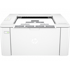 HP LaserJet Pro M102a printer A4, up to 22 ppm, 7.3s first page, 1200 dpi, 128MB, Up to 10000 pages/month, USB 2.0