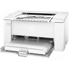 HP LaserJet Pro M102w printer A4, up to 22 ppm, 7.3s first page, 1200 dpi, 128MB, Up to 10000 pages/month, USB 2.0, Wi-Fi 2.4/5GHz