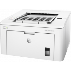 Printer HP LaserJet Pro M203dn A4, up to 28 ppm, 6.7s first page, 1200 dpi, 256MB, Duplex, Up to 30000 pages/month, USB 2.0, Ether 10/100, PCL5c, PCL6, Postscript, HP ePrint