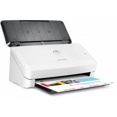 (L2759A#B19) - HP ScanJet Pro 2000 S1 Sheetfeed Scanner