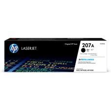HP 207A Toner Cartridge W2210A