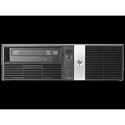 HP RP5 Retail System, Model 5810