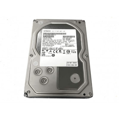 "3.5"" HDD 3.0TB  Hitachi Ultrastar 7K3000 Enterprise Hard Drive, 7200rpm, 64MB, SATAIII, NP"