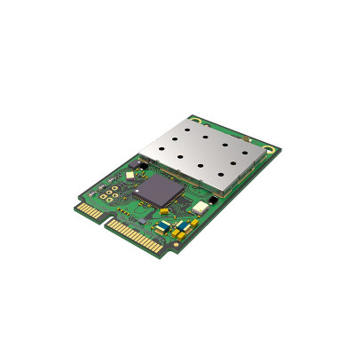 R11e-LR8 Concentrator gateway card for LoRa® technology in mini PCIe form factor for 863-870 MHz